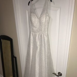 Formal Long Gown/Dress